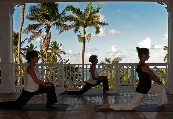 Partecipate ad un nostro programma di meditazione e di benessere.