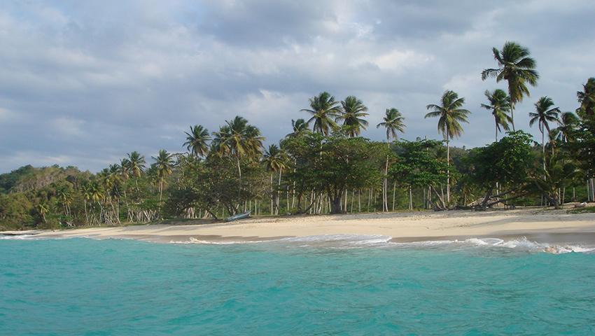 Spiaggia Rincón