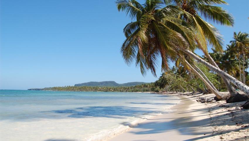 Spiaggia Las Galeras