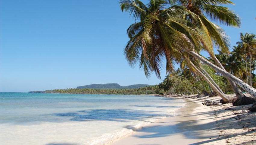 Playa Las Galeras