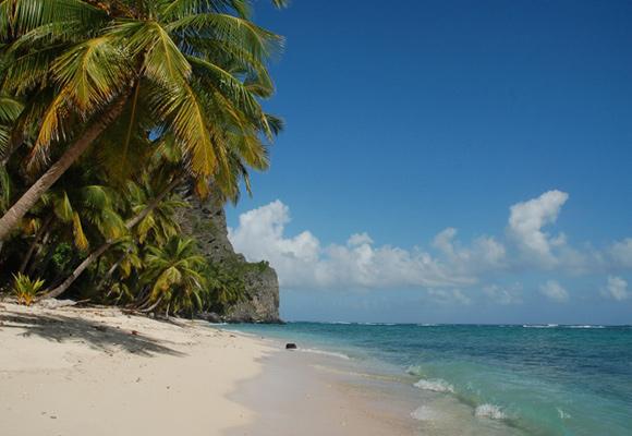 Playa Frontón