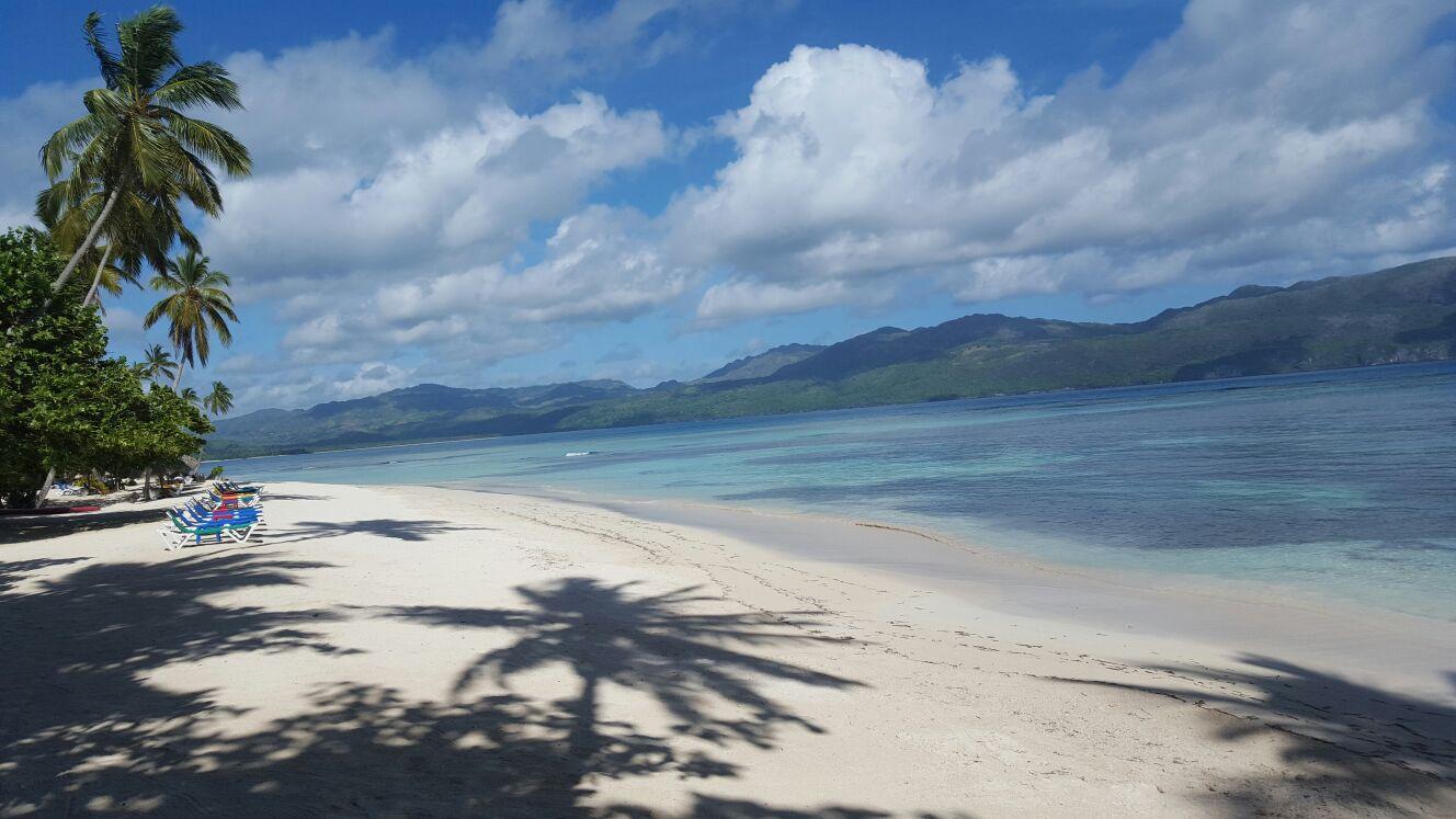 Spiaggia La Playita